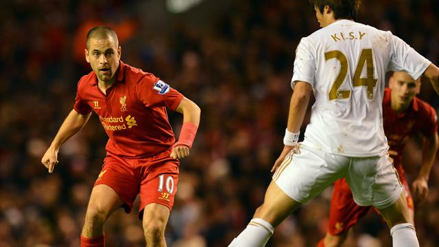 League Cup - Rodgers slams Cole after Liverpool exit cup