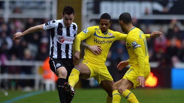 Premier League - Super sub Le Fondre downs Newcastle