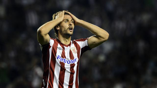 Spanish Liga - Erratic Athletic held by Valladolid