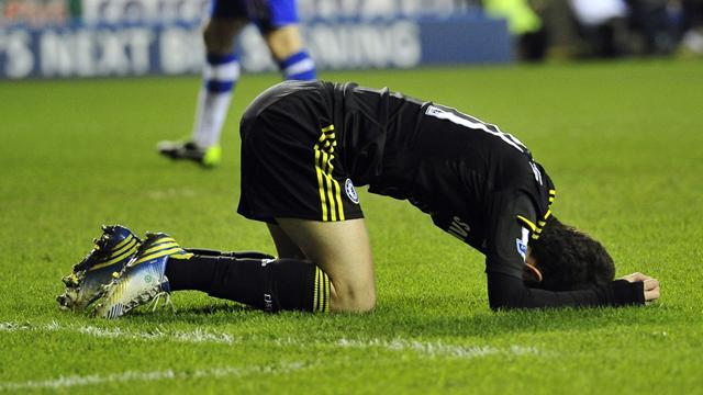 Premier League - Comeback kings Reading stun Chelsea