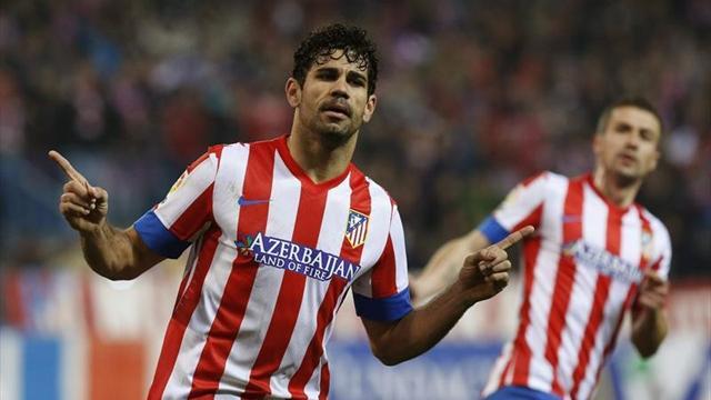 Liga - Zaragoza relegated