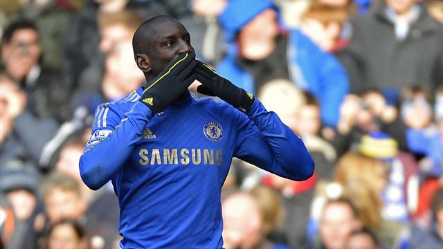 Premier League - Chelsea survive nervy finish to beat WBA