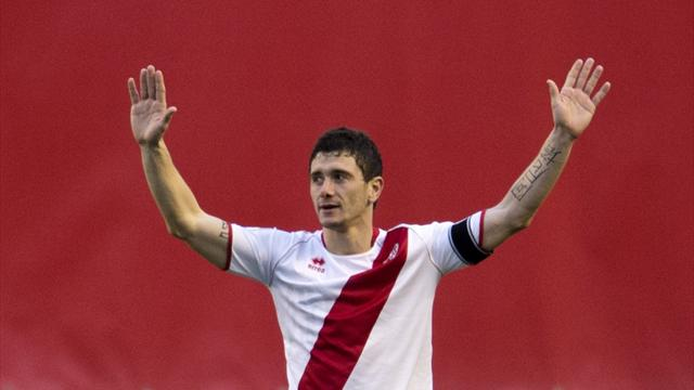 Liga - Rayo record well-deserved win against Levante