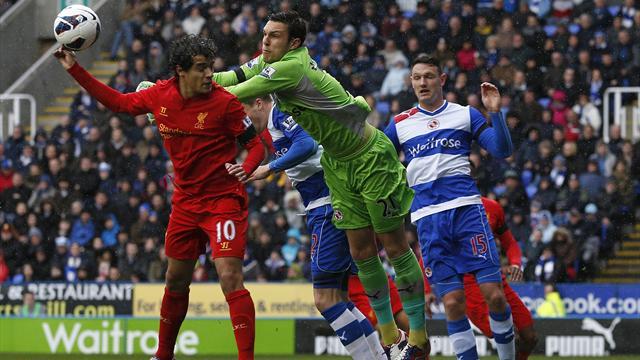 Premier League - McCarthy masterclass denies Liverpool