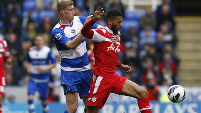 Premier League - Reading and QPR relegated after goalless draw