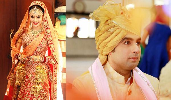 The Wedding Story of Aamna Sharif and Amit Kapoor - Yahoo ...Aamna Sharif Real Life Marriage Photos