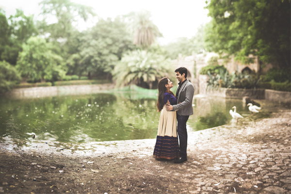 Top 6 Places For A Pre Wedding Photoshoot In Delhi Yahoo Lifestyle India