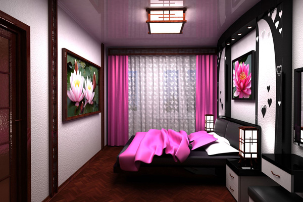 Top 10 decor ideas to brighten up a dark room yahoo for How to brighten a room