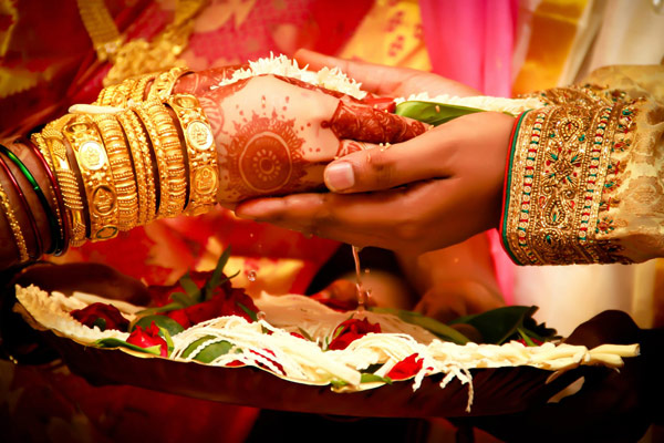 wanderlist india wedding