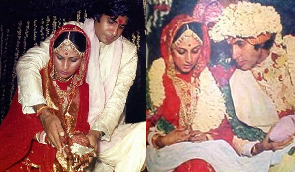 Famous Bollywood Divas and their Wedding Day Look - Yahoo ...