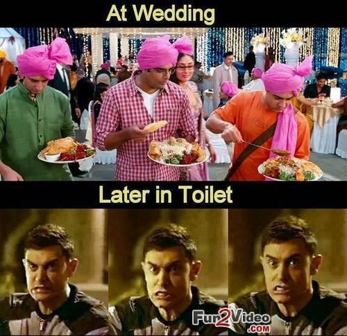 Tamil Wedding Food Menu: Most Hilarious Indian Wedding Memes That Went Viral