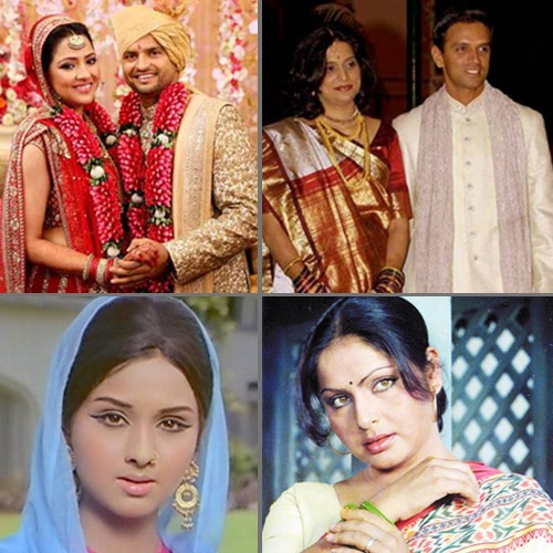 11 Famous Bollywood And Television Celebrities Who Had An