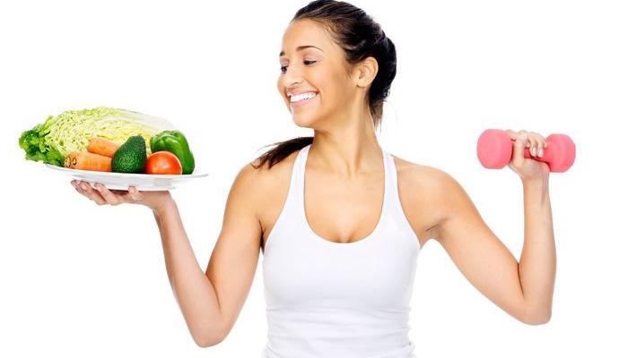 Способ похудеть без риска для здоровья