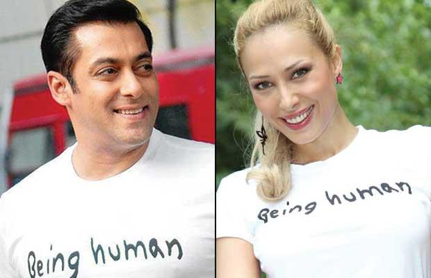 Salman Khan Introduces New Girlfriend Iulia Vantur To Family