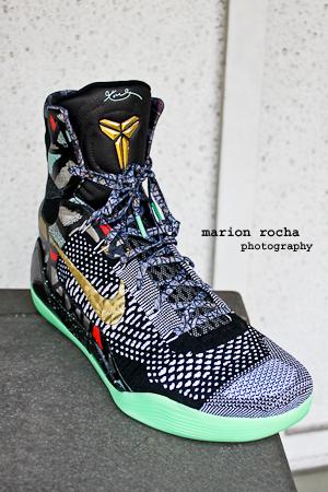 Coupon Code For Nike Kobe 9 High - News Slam Sneaker Review Nike Kobe 125054514  Spt