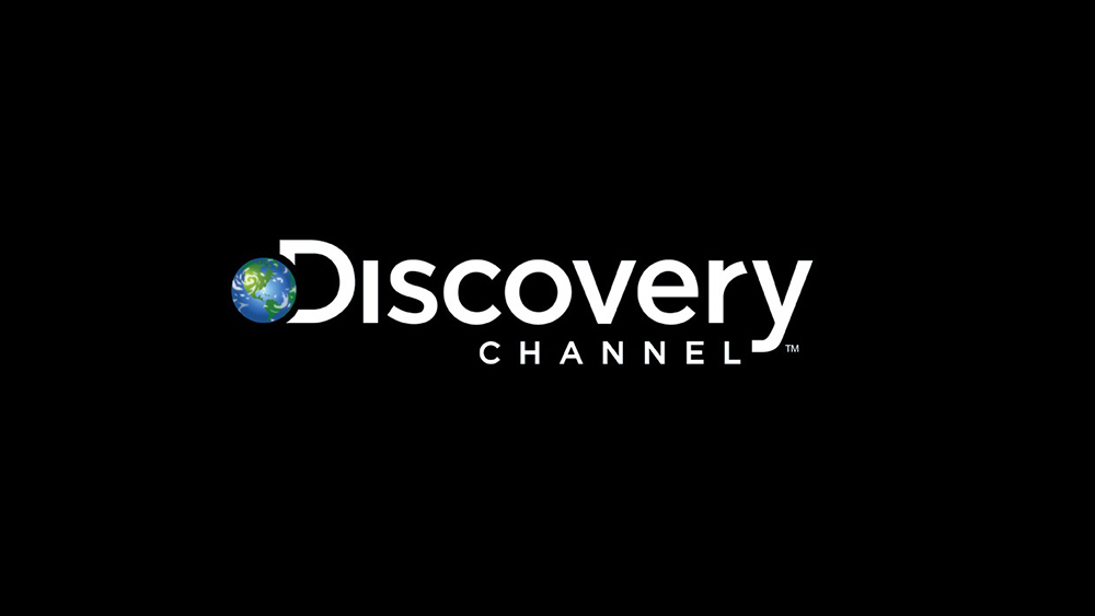 Discovery Channel Logo...