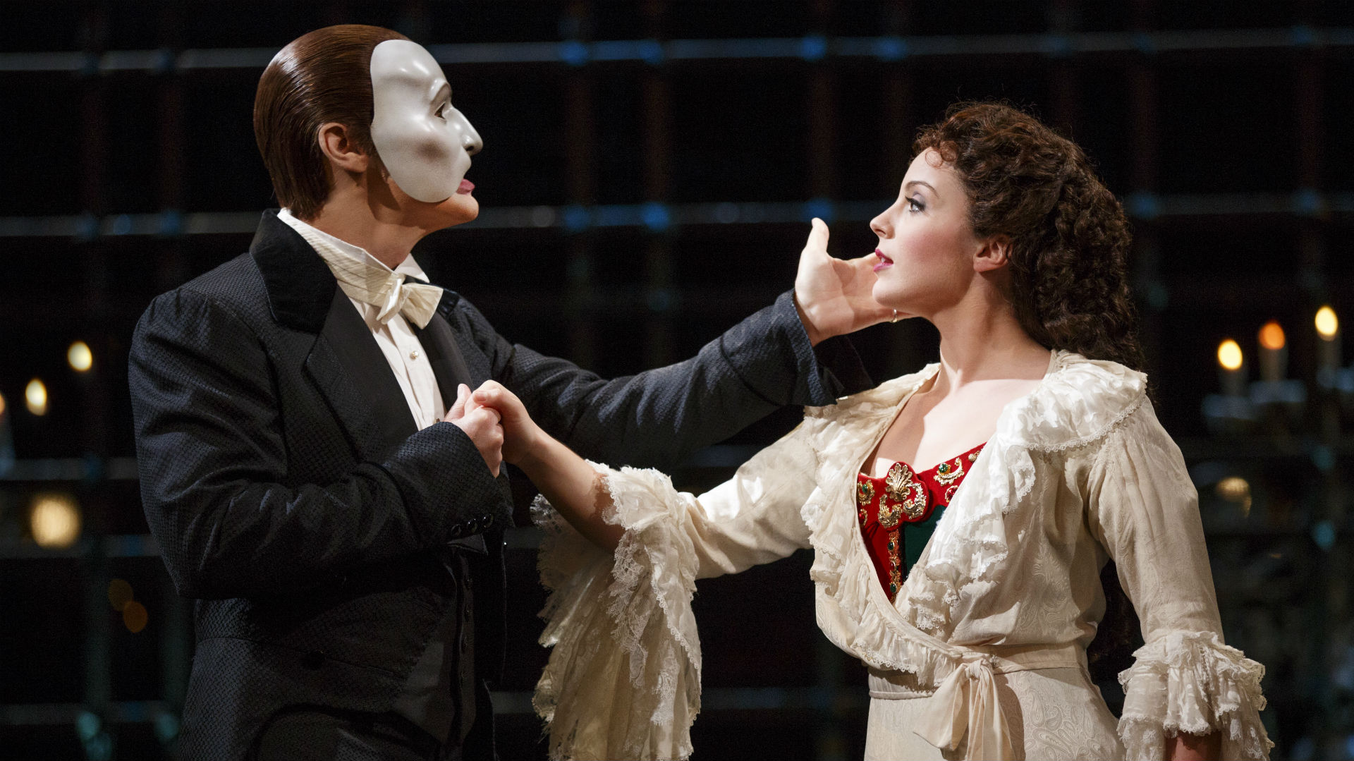Broadway Box Office: 'Phantom of the Opera,' 'Cinderella' Get All Hopped Up on Easter