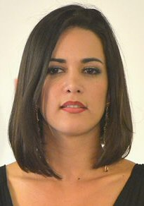 Telenovela Actress Monica Spear