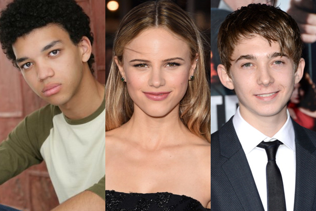 John Green's 'Paper Towns' Adding Austin Abrams, Halston Sage, Justice Smith (Exclusive)