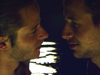 Palestinian-Israeli Love Story 'Out in the Dark' Acquired in Toronto for U.S. Distribution