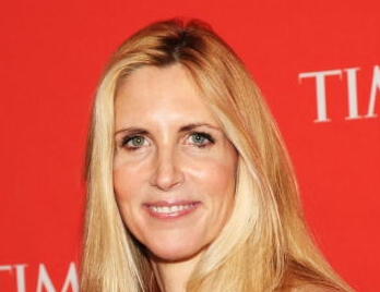 Ann Coulter Calls Obama 'Retard'
