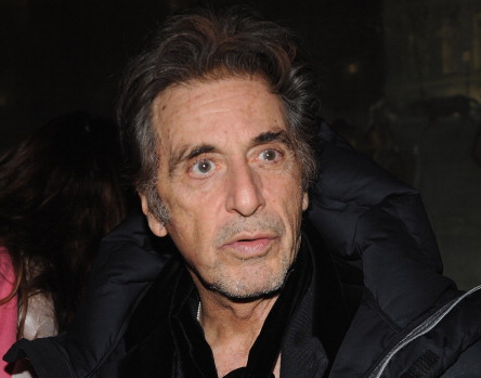 Why Al Pacino Didn't Want to Meet Phil Spector