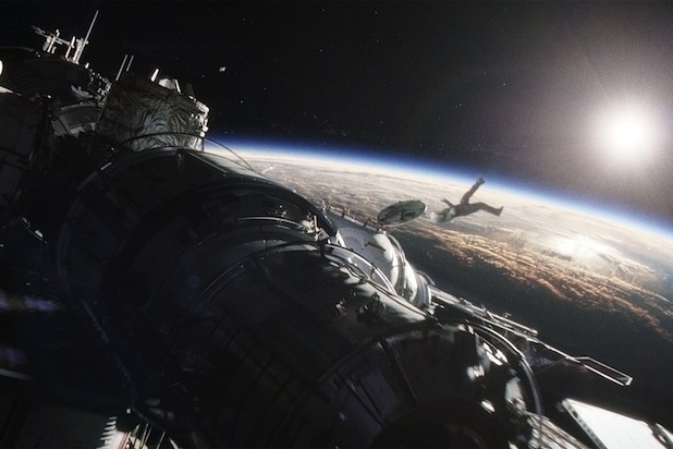 'Gravity' Soars in Visual Effects Society Nominations