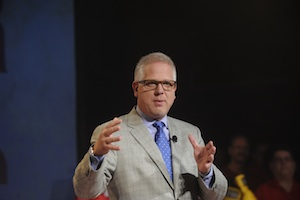 Glenn Beck Relaunching TheBlaze as a Global Libertarian News Network