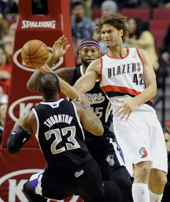 1000+ Images About Portland Trail Blazers On Pinterest
