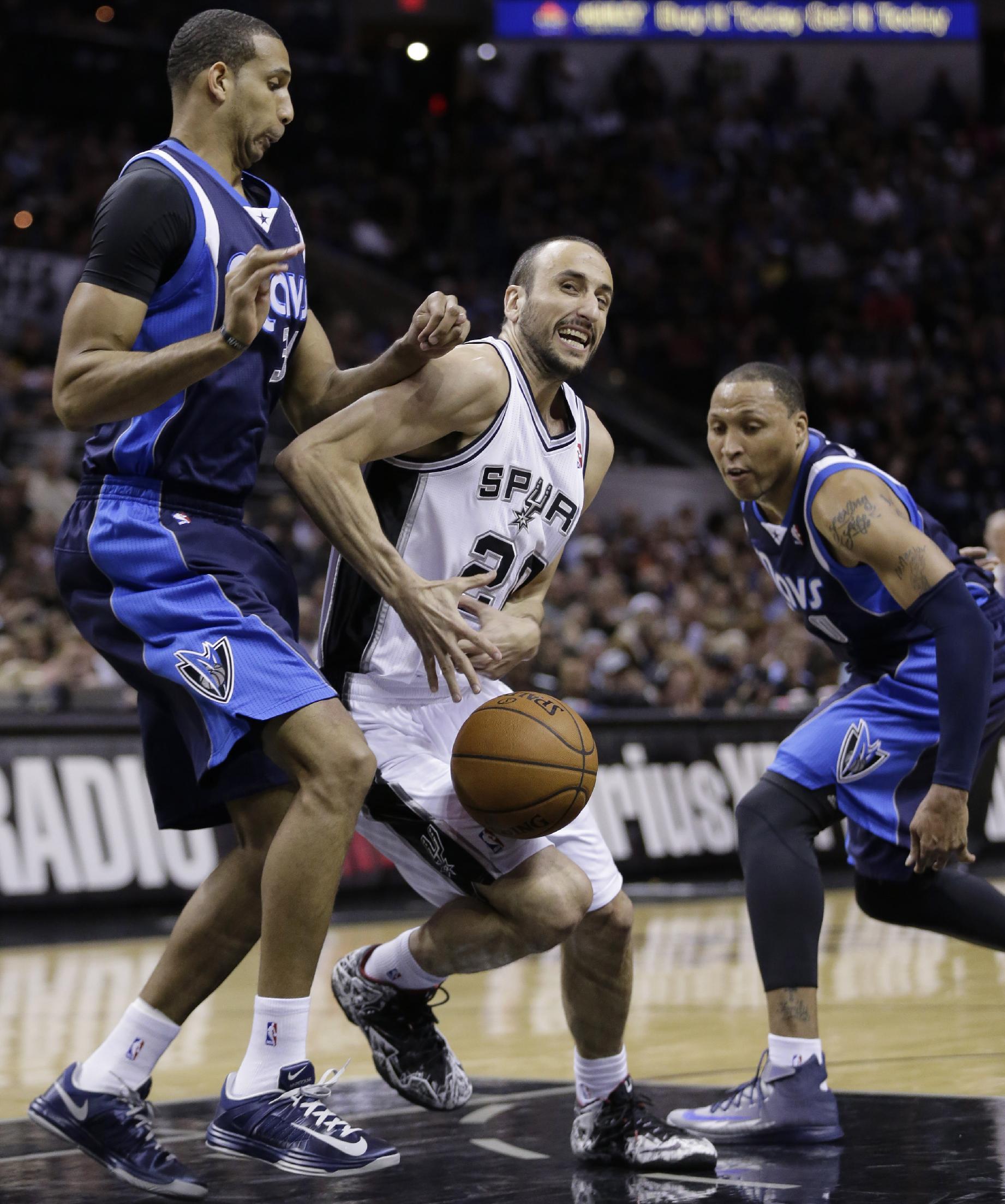 San Antonio Spurs Nba: Nba Basketball Playoffs, Shawn Marion And Basketball
