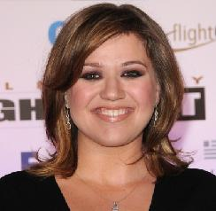 Kelly Clarkson attends Muhammad Ali's Celebrity Fight Night XVII at JW Marriot Desert Ridge Resort & Spa in Phoeniz, Ariz., on March 19, 2011 -- WireImage