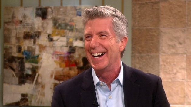 Tom Bergeron: How Long Does He Want To Host Dancing With The Stars? -- Access Hollywood