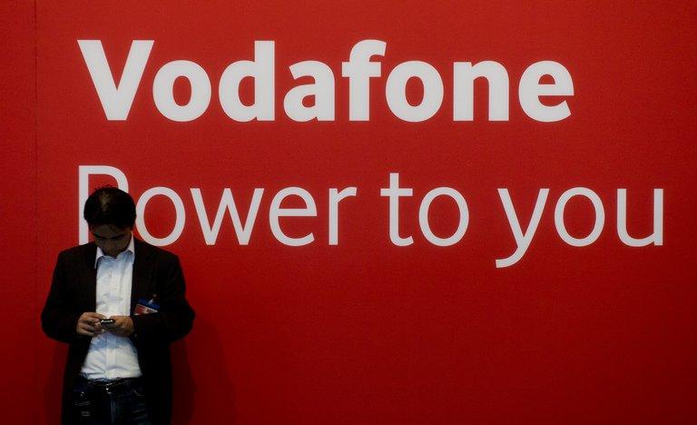 Vodafone Logo Vodafone Logo hd Vodafone