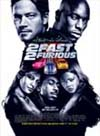Poster of 2 Fast 2 Furious