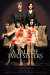 Poster of A Tale of Two Sisters