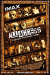 Poster of All Access: Front Row. Backstage. Live!