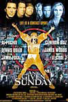 Poster of Any Given Sunday