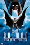 Poster of Batman: Mask of the Phantasm