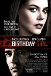 Poster of Birthday Girl