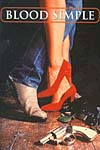 Poster of Blood Simple