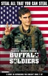 Poster of Buffalo Soldiers