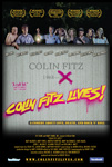 Poster of Colin Fitz Lives!