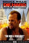 Poster of Die Hard With A Vengeance