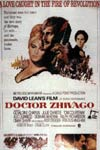 Poster of Doctor Zhivago