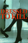 Poster of Dressed to Kill