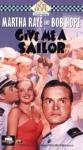 Poster of Give Me a Sailor