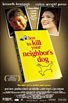 Poster of How to Kill Your Neighbor's Dog