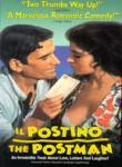 Poster of The Postman (Il Postino)