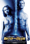 Poster of Into the Blue