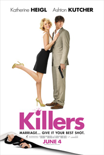 Poster of Killers